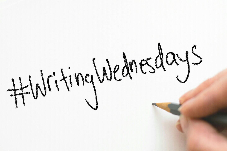 Writing Wednesdays