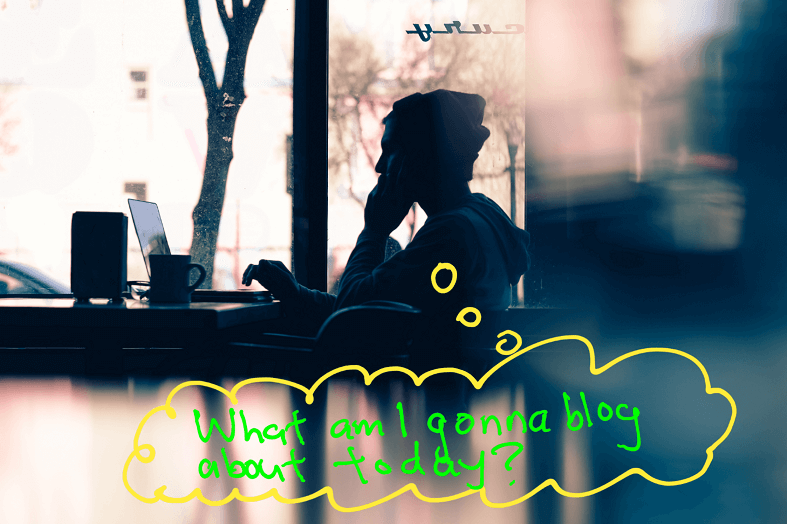 Why blogging is harder than you think