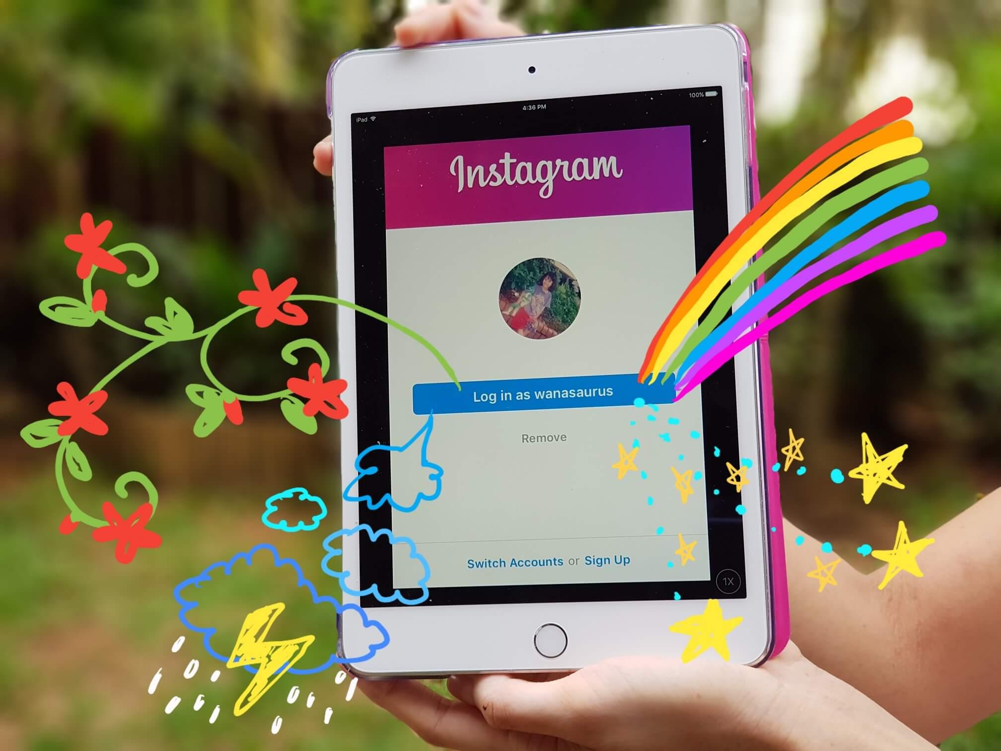 My Instagram workshop success story
